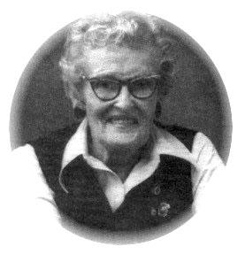 Bess MacCullouch